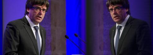 Carles Puigdemont, l'homme qui veut quitter l'Espagne