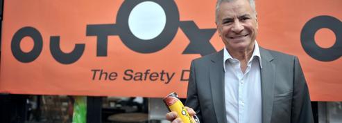 Le PDG d'Outox, le soda «anti-gueule de bois», devant les tribunaux
