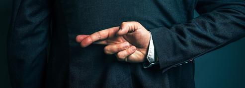 Les sujets sur lesquels vos collègues vous mentent