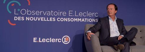 Leclerc sort une autre marque propre pour monter en gamme