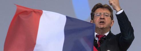 Mélenchon et le pari impossible du déferlement sur les Champs-Élysées