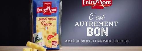 Remis en selle, Entremont affine sa stratégie