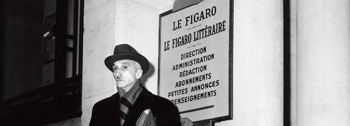Mauriac, Brisson, Pivot, Rouart : ils ont fait le Figaro Littéraire
