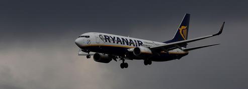 Après les annulations de vols, la Belgique porte plainte contre Ryanair