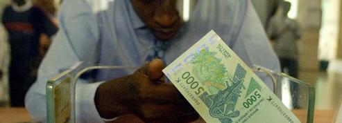 Afrique : la zone franc à deux vitesses
