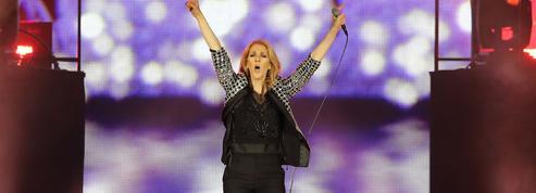 Céline Dion maintient ses concerts à Las Vegas