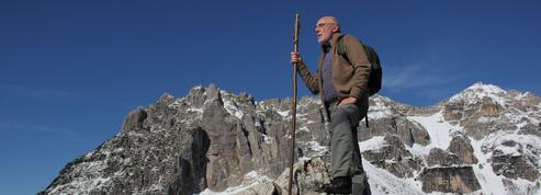 Paolo Rumiz: «La montagne sépare mais rassure aussi»
