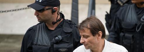 L'ancien activiste italien d'extrême-gauche, Cesare Battisti, arrêté au Brésil