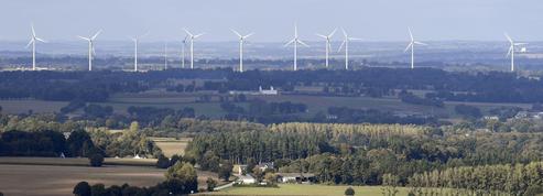 EDF de plus en plus concurrencé par les acteurs alternatifs
