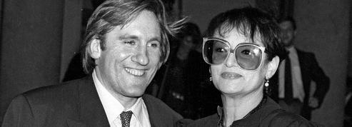 Gérard Depardieu : « Sur Barbara, on s'est déjà infligé Patrick Bruel!»