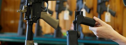 Aux États-Unis, le débat sur le contrôle des armes progresse après la tuerie de Las Vegas