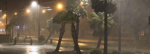 Les États-Unis touchés à leur tour par l'ouragan Nate