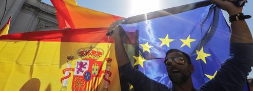 L'Europe fait front commun avec Madrid