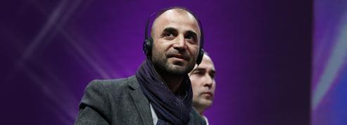 Le prix Bayeux marqué par l'Irak et la Syrie