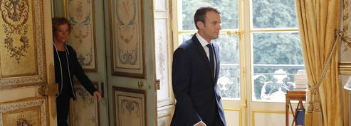 Les douze travaux d'Hercule-Macron prendront bien plus qu'un quinquennat