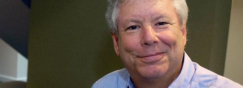 Le Nobel d'économie Richard H. Thaler étudie les hommes avec tous leurs défauts