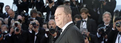 Le producteur Harvey Weinstein licencié de sa propre société