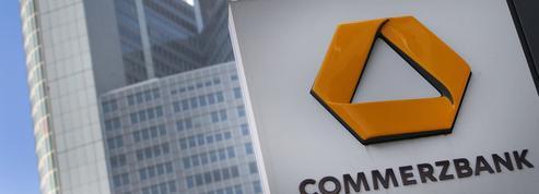 Le Crédit agricole s'intéresse à Commerzbank