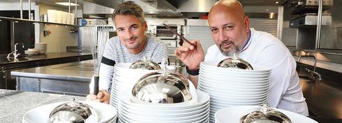 Opéra Food, salon d'automne: à réserver cette semaine à Paris