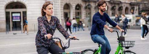 Gobee.bike: après Lille, le nouveau service de vélo en libre-service arrive à Paris