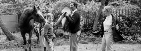 Jean Rochefort: Ce que les chevaux lui ont appris sur le métier d'acteur
