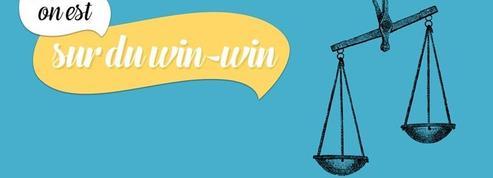 Les expressions à bannir au bureau : «On est sur du win-win !»
