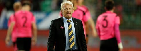 Mondial 2018 : le sélectionneur écossais explique l'élimination par... la génétique