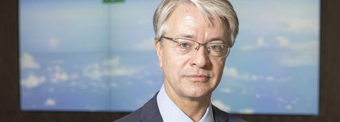 Jean-Laurent Bonnafé: «BNP Paribas peut accélérer la transition énergétique»