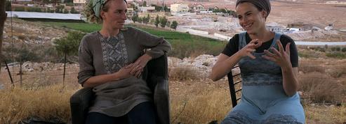 À l'ouest du Jourdain :Amos Gitaï ramasse des pépites d'humanité