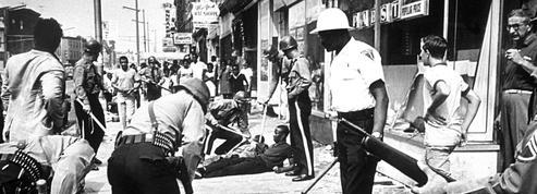 Detroit : ce que disait James Baldwin des émeutes raciales en 1967