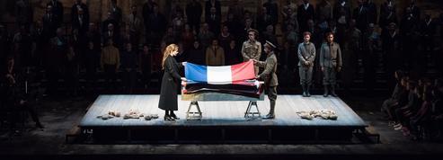 Opéra de Lyon: un War Requiem de Britten très réussi
