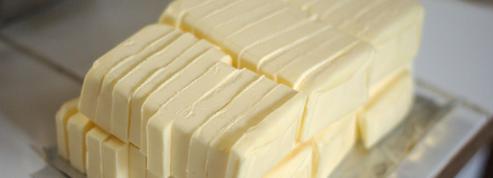 Pourquoi vous ne trouvez plus de beurre dans votre grande surface