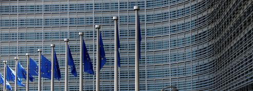 Bruxelles veut finaliser la construction d'une Union bancaire européenne