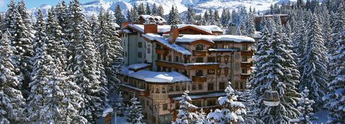 Stéphane Courbit veut ouvrir des palaces Airelles