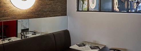 Brasserie Thaï: l'élan des soupes