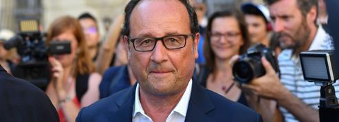 Hollande va se rendre dans la zone démilitarisée entre les deux Corées