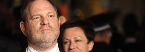 Harvey Weinstein embarrasse l'académie des Oscars