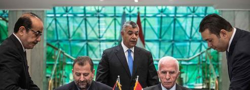 Le Hamas remet les clefs de Gaza au Fatah