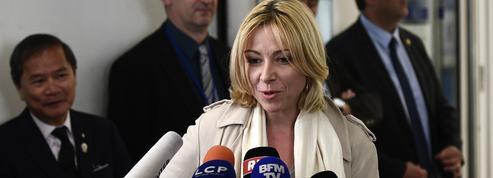 Présidence de LR : Florence Portelli réclame un débat à ses concurrents