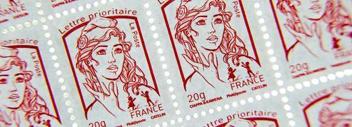 Vers une nouvelle hausse du prix du timbre en 2018