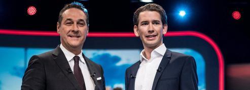 Législatives en Autriche : virage à droite en perspective