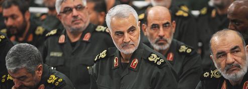 Iran : les gardiens de la révolution dans le collimateur de Washington