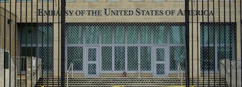 La piste d'une «hystérie collective» évoquée dans l'affaire des diplomates américains de Cuba