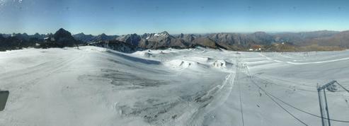 Aux Deux-Alpes, pas de ski à la Toussaint cette année