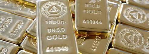 Qui sera pénalisé par la surtaxation de l'or ?