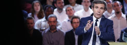 Macron sur TF1 ou le bon coup de Pujadas face à France Télévisions