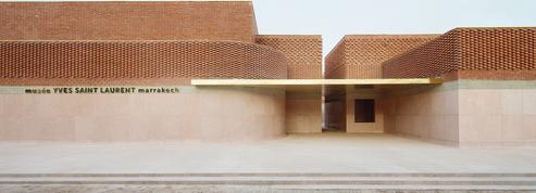 Le musée Yves Saint Laurent Marrakech inauguré ce week-end
