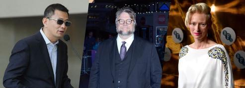 Wong Kar-wai, Guillermo del Toro... rencontres rayonnantes au Festival Lumière de Lyon