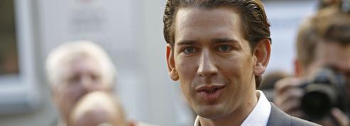 Autriche : Sebastian Kurz, l'homme neuf de la droite traditionnelle