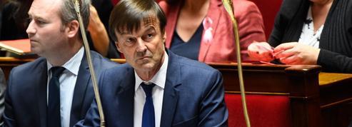 Jacques-Olivier Martin : «Le glyphosate de Mr Hulot»